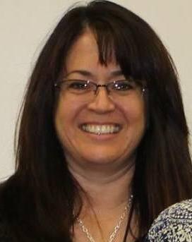 Claudia Steinacker