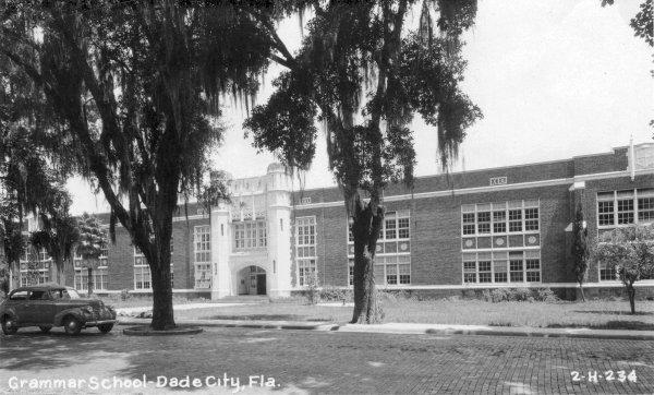 Public Elementary School Dade City Fl