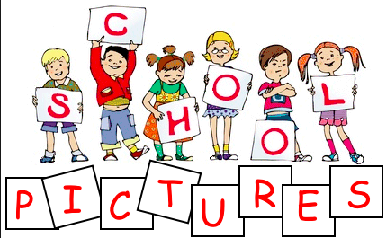 Picture Day October 17th!